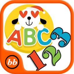 ABC,Numbers and 123 For Kids -An educational learning app