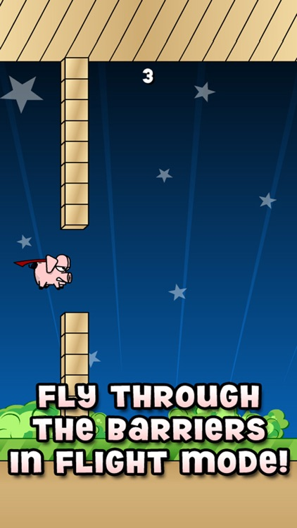 Pigs Fly Lite