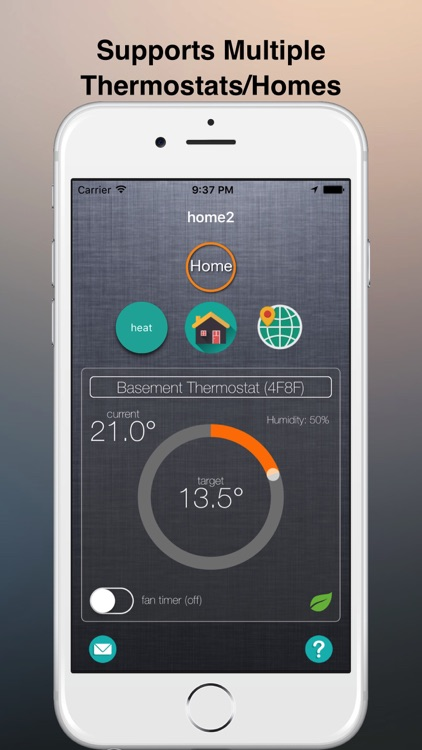 QuickControl: for Nest Learning Thermostat® screenshot-4