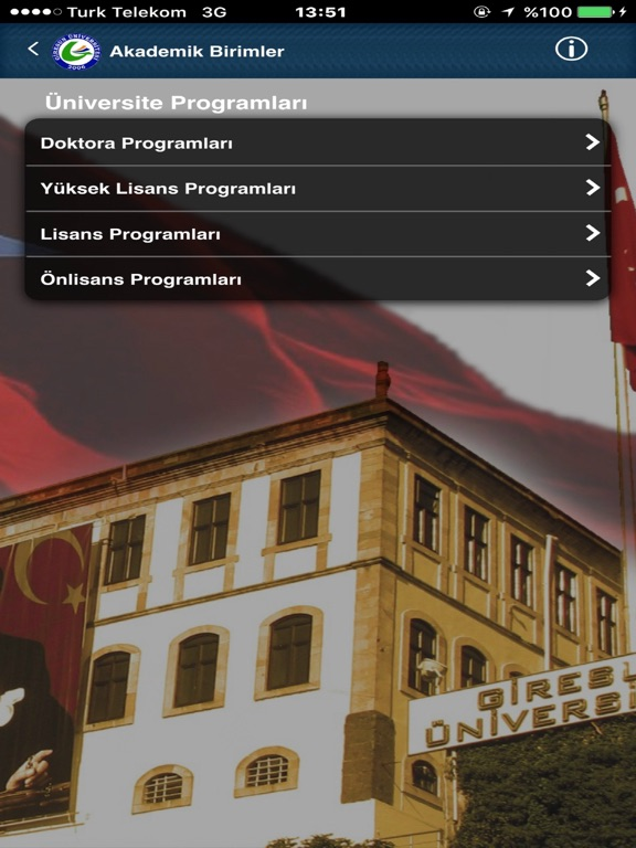 Giresun Üniversitesi Mobilのおすすめ画像2