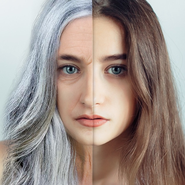 Make me old app age your face to look older booth on the app store solutioingenieria Gallery