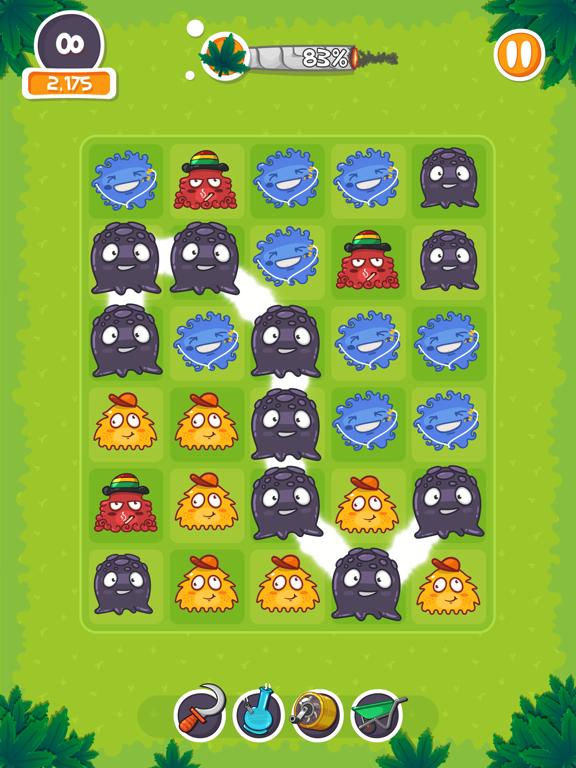 kush krush: game of weed screenshot 9