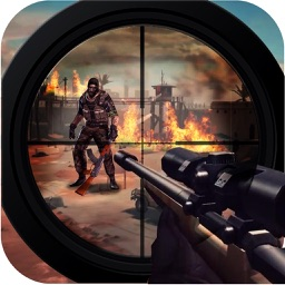 Game Sniper Shooter Free