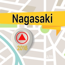 Nagasaki Offline Map Navigator and Guide