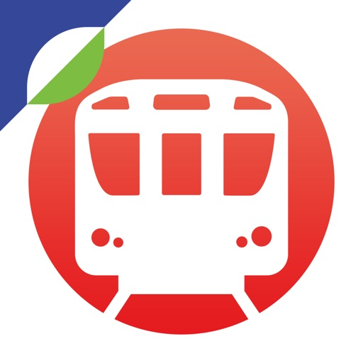 Toronto Subway - TTC map and route planner iOS App