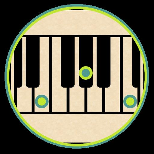 Piano Chord Triads