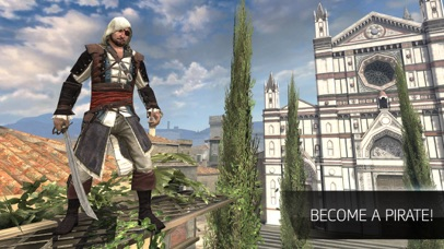 Assassin's Creed Identity screenshot 4