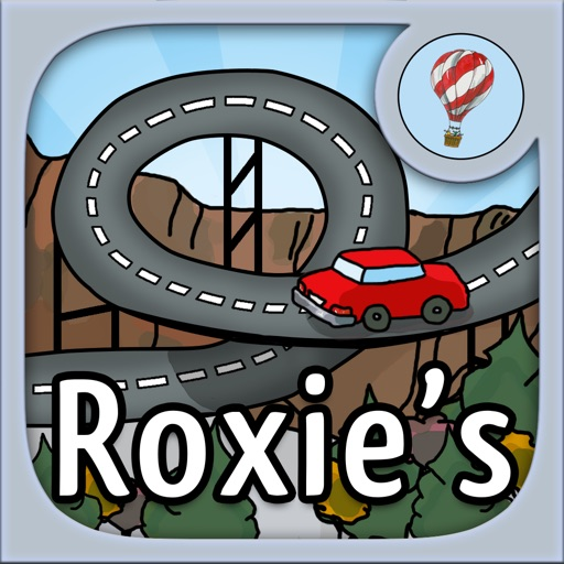 Roxies a-MAZE-ing Vacation Adventure