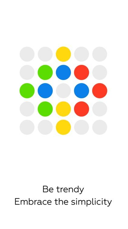 Dotello: Dots Match Puzzle screenshot-4