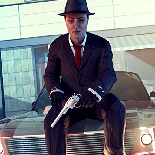 Russian Mafia Grand Robbery Crime 2017 iOS App