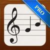 inTone Pro - tuner and music practice companion