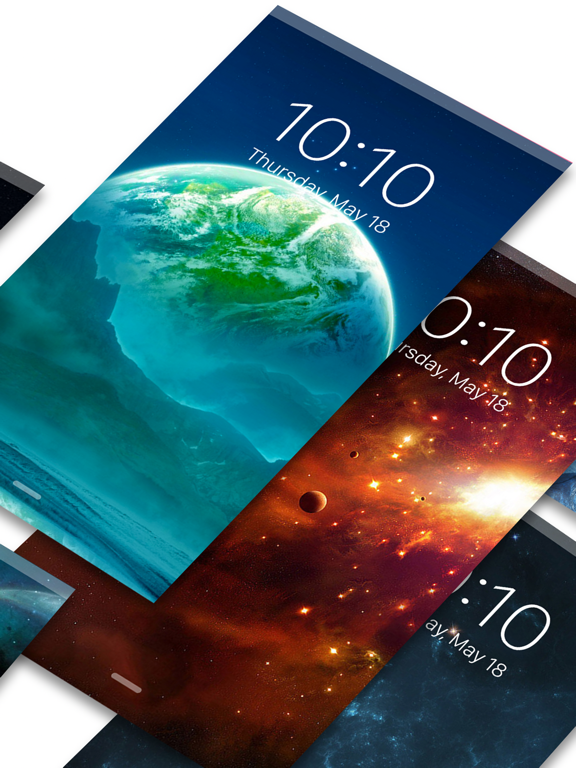 Parallax Wallpapers & Backgrounds