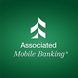 Associated Mobile Banking for iPad