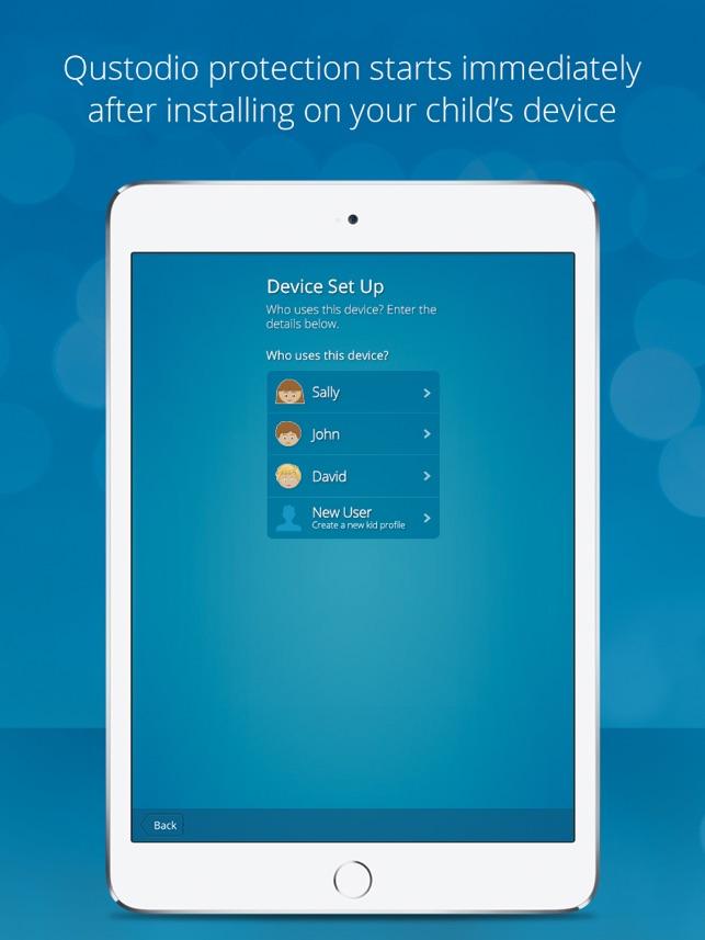The Internet S Best Free Parental Control App