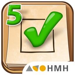 HMH Common Core Reading Grade 5