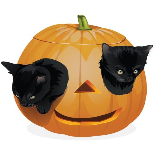 Halloween Stickers by Stardoll