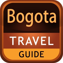 Bogota Offline Map Travel Guide
