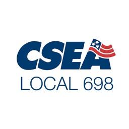 CSEA 698