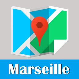 Marseille metro and offline map trip advisor