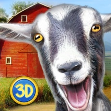 Activities of Farm Goat Simulator: Animal Quest 3D Full