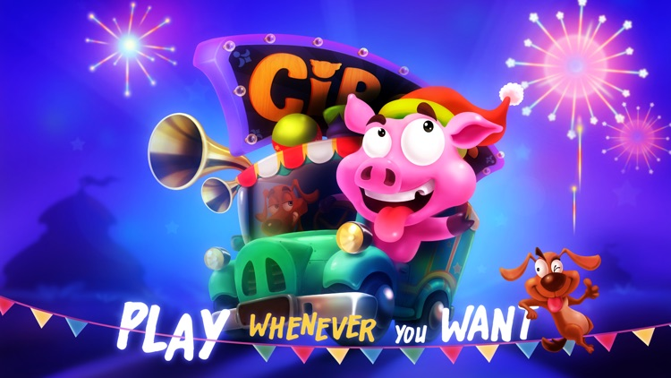 Piggy Show screenshot-2