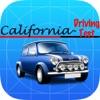 California Driving Test Preparation App DMV Driver's Handbook