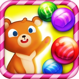 Crzay Bubble Puzzle Games 2K17