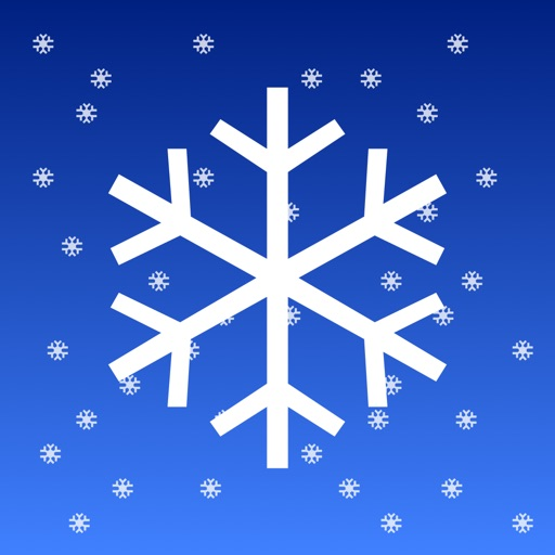 Let it Snow - App