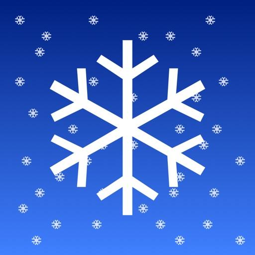 Let it Snow - App
