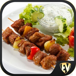 Barbeque and Grill SMART Recipes