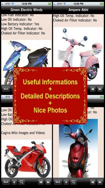 Motorcycle Encyclopedia
