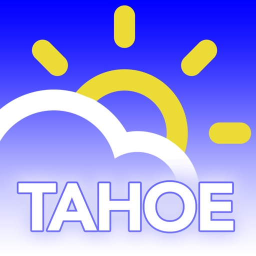 TAHOE wx Lake Tahoe Weather Forecast Radar Traffic
