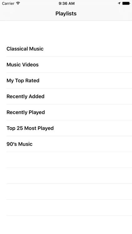 MusicVideoPlayerLite