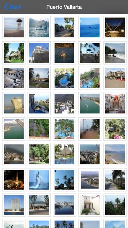 Puerto Vallarta Offline Map Travel Guide screenshot-4