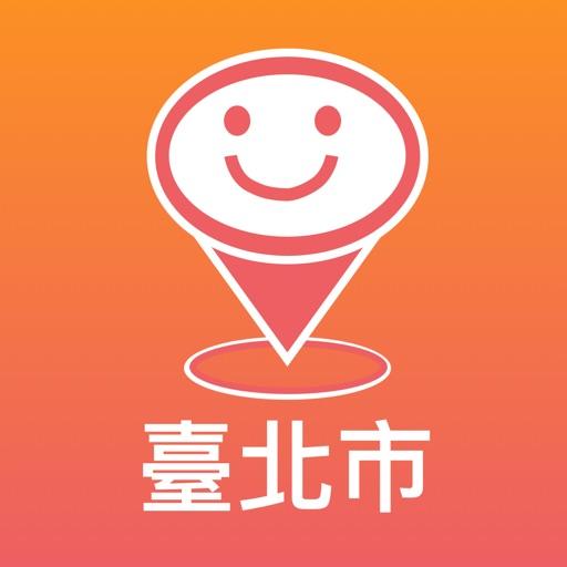 臺北市Ubike icon