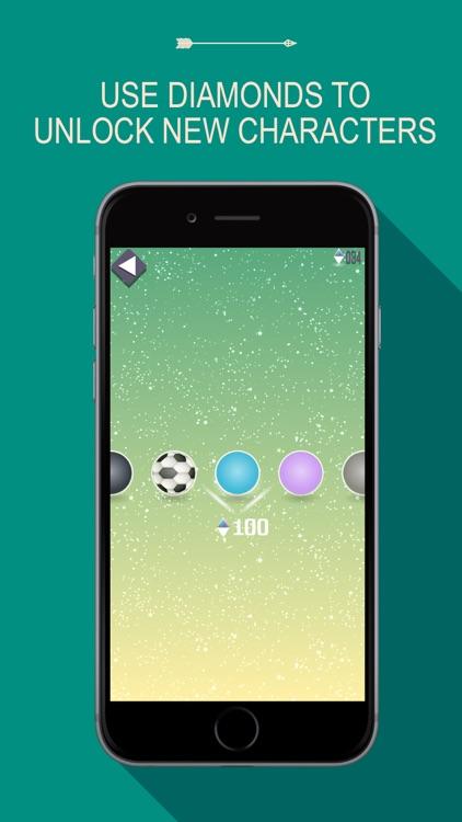 Sky Rolling screenshot-4