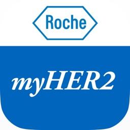 myHER2 iPad