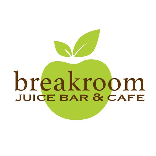 Breakroom Juice Bar & Cafe