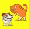 Cat Sounds Free Simulator & Dog Barking Translator Reviews