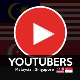 Malaysia Singapore Youtubers