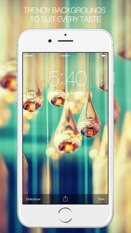 Best HD Wallpapers & Cool HD Backgrounds screenshot-3