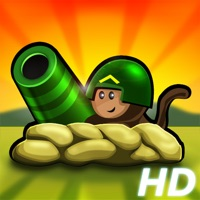Codes for Bloons TD 4 HD Hack