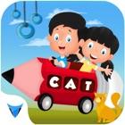 孩子拼写实践游戏 icon