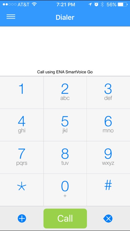 ENA SmartVoice Go screenshot-1
