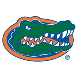 University of Florida Gators Stickers for iMessage