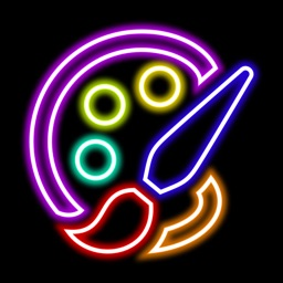 Kids Doodle - Paint,Draw on Photo,Sketch Board