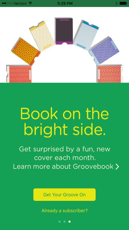 Groovebook: Photo Prints in Monthly Photo Books
