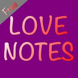 Love Notes: Hand Written Notes (Free)