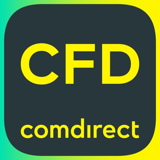 Comdirect Cfd