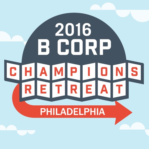 2016 B Corp Champions Retreat